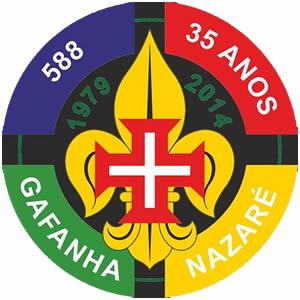 Agrupamento 588 D. José de Lencastre Gafanha da Nazaré