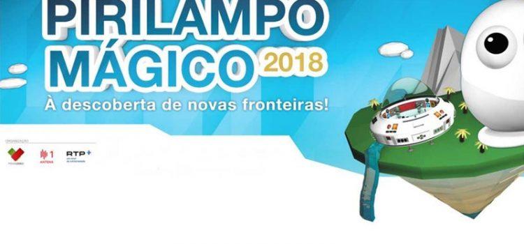 Pirilampo Mágico 2018 à venda na Freguesia da Gafanha da Nazaré