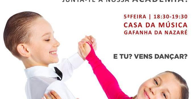 Academia de Dança – Dance Beat
