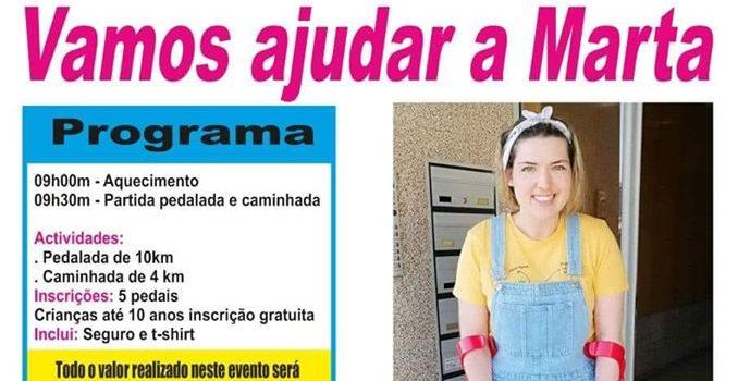 Vamos Ajudar a Marta – Bússola Partilhada
