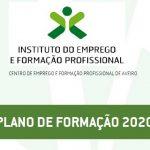 Plano de Formação Profissional para 2020  – IEFP